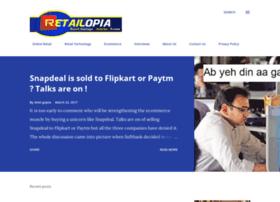 Retailopia.com