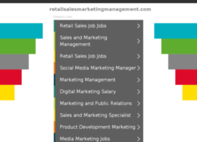 retailsalesmarketingmanagement.com