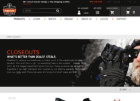 retailstore.ergodyne.com