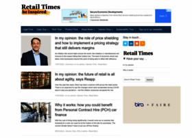 retailtimes.co.uk