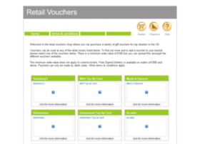 retailvouchers.co.uk