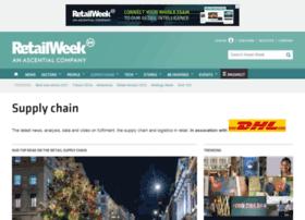 retailweeksupplychain.com
