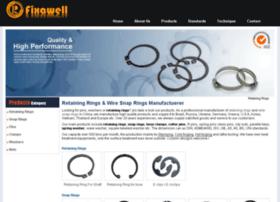 retainingrings.org