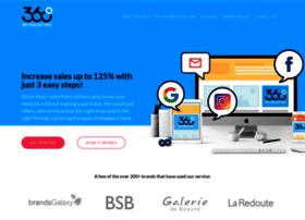 retargeting-360.com