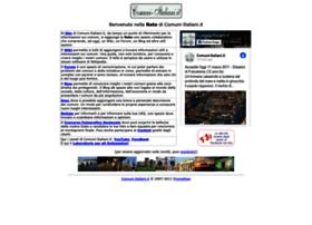 rete.comuni-italiani.it