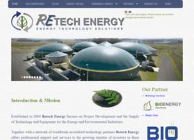 retech-energy.com