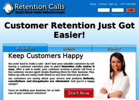 retentioncalls.com