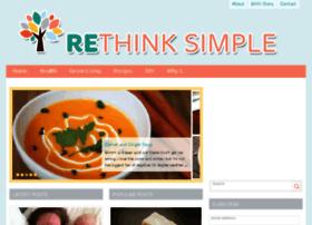 rethinksimple.com