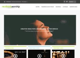 Rethinkworship.com