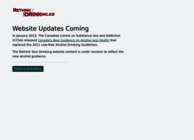 rethinkyourdrinking.ca