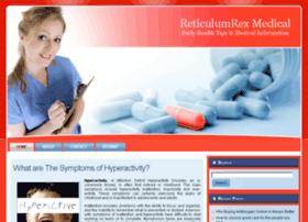 reticulumrex.net