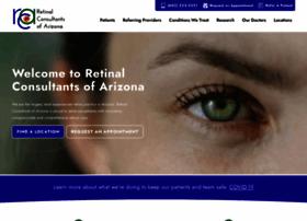 retinalconsultantsaz.com