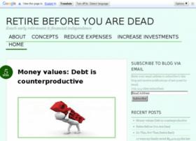 retirebeforeyouaredead.com