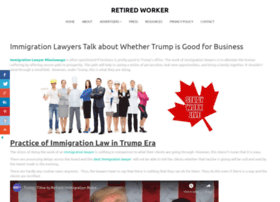 retiredworker.ca