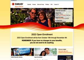 retiree.smud.org