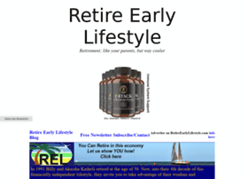 retireearlylifestyle.com