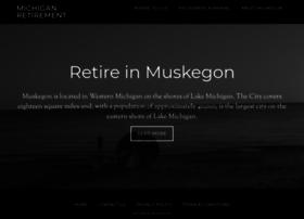 retireinmuskegon.com
