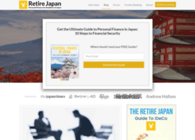 retirejapan.info