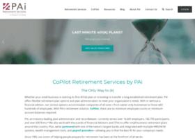 retirement.pai.com