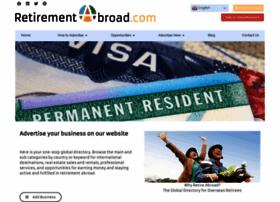 retirementabroad.com