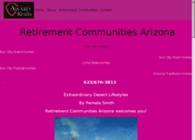 retirementcommunitiesarizona.net