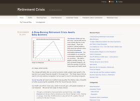 retirementcrisis.wordpress.com