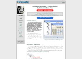 retirementforecaster.com