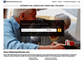 retirementhomes.com
