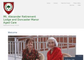 retirementhomesvictoria.com