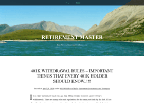 retirementmaster.wordpress.com