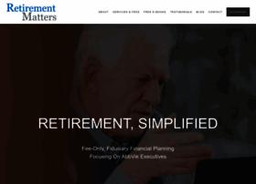 retirementmattersillinois.com
