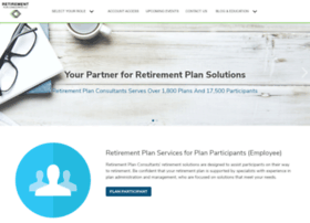 retirementplanconsultants.net