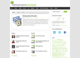 retirementrevised.com