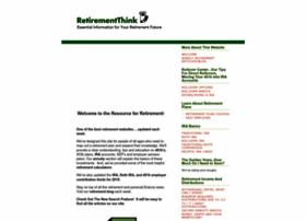 retirementthink.com