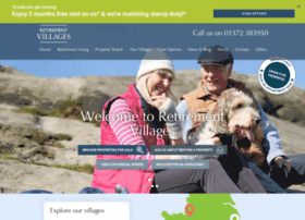 retirementvillages.co.uk
