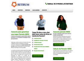 retirum.com.mx