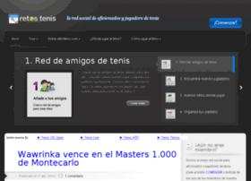 retostenis.com