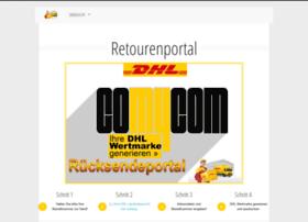 retoure.comycom.de