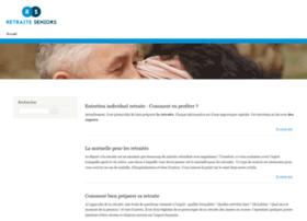 retraiteseniors.fr