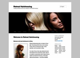 retreathairdressing.com.au