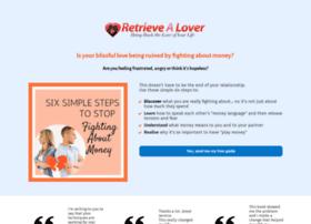 retrievealover.com