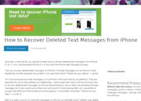 retrievetextmessagesiphone.jimdo.com