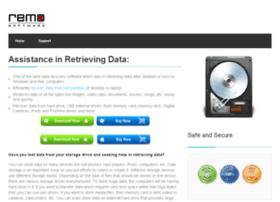 retrievingdata.org