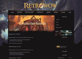 retro-wow.com