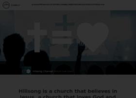 retro.hillsong.com