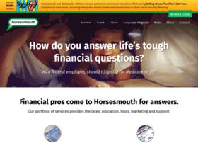 retro.horsesmouth.com