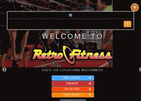 retro.retrofitness.net