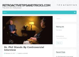 retroactivetipsandtricks.com