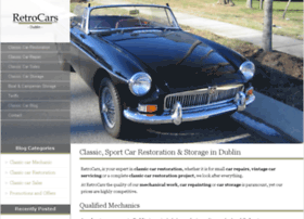 retrocars-services.com