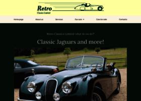 retroclassics.com